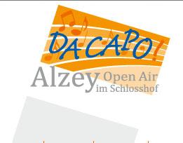 Da Capo Kulturfestival in Alzey