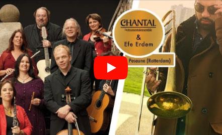 Weihnachtskonzerte 2017 mit Efe Erdem